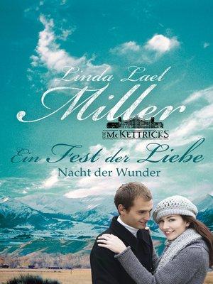 cover image of Nacht der Wunder