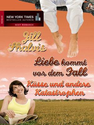 cover image of Küsse und andere Katastrophen