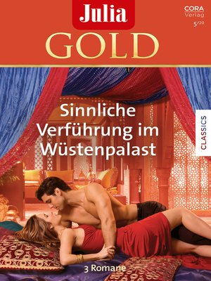 cover image of Julia Gold Band 94