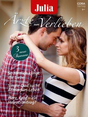 cover image of Julia Ärzte zum Verlieben Band 151