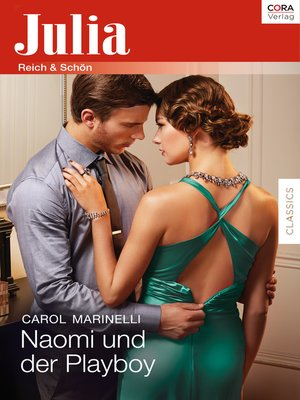 cover image of Naomi und der Playboy