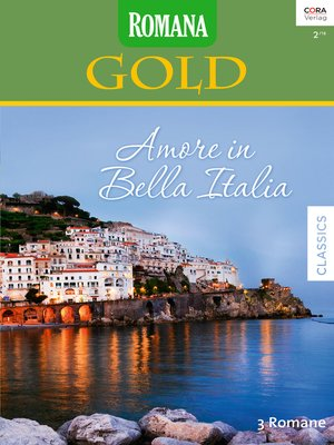 cover image of Romana Gold Band 32