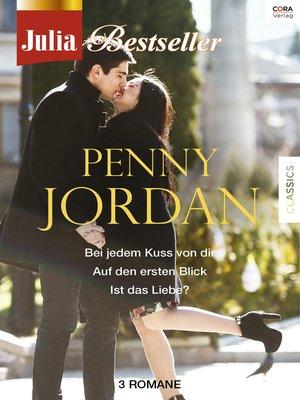 cover image of Julia Bestseller—Penny Jordan 1