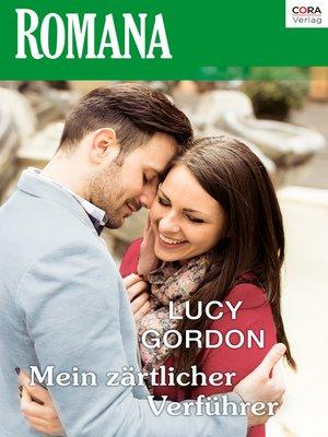 """cover image of Mein zärtlicher Verführer—2. Teil der Miniserie """"Die Rinucci Brüder"""""""