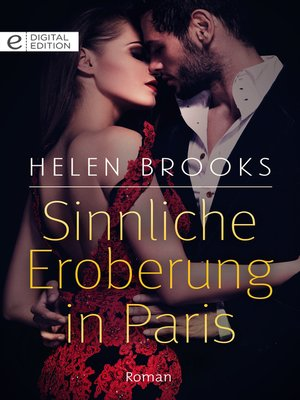 cover image of Sinnliche Eroberung in Paris