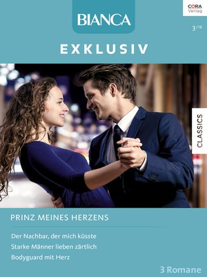 cover image of Bianca Exklusiv Band 294