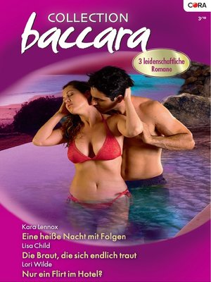 cover image of Collection Baccara Band 0286