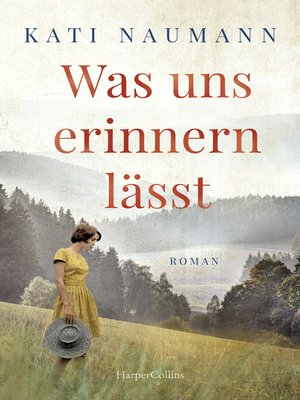 cover image of Was uns erinnern lässt