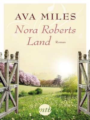 cover image of Nora Roberts Land