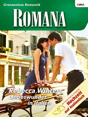 cover image of Liebeswunder in Italien
