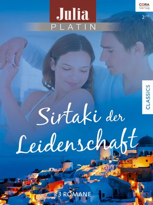 cover image of Julia Platin, Band 2