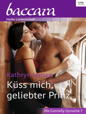 cover image of Küss mich, geliebter Prinz