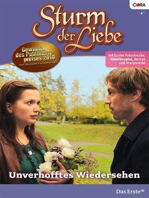 cover image of Unverhofftes Wiedersehen
