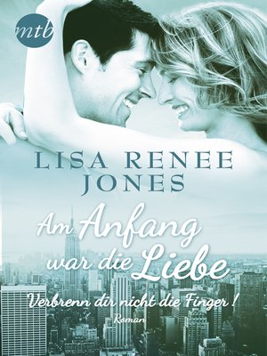cover image of Am Anfang war die Liebe