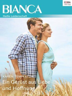 cover image of Ein Gerüst aus Liebe und Hoffnung