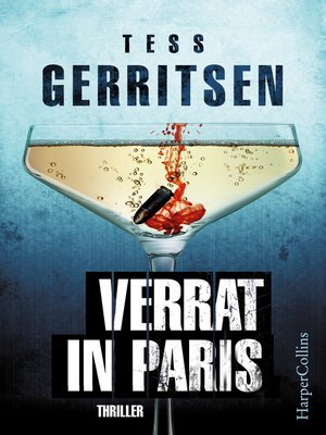 cover image of Verrat in Paris