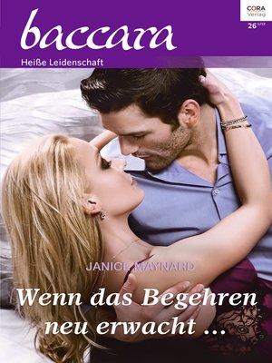 cover image of Wenn das Begehren neu erwacht ...
