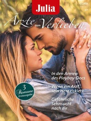 cover image of Julia Ärzte zum Verlieben Band 142
