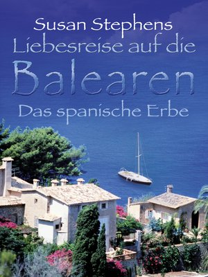 cover image of Das spanische Erbe