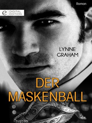 cover image of Der Maskenball