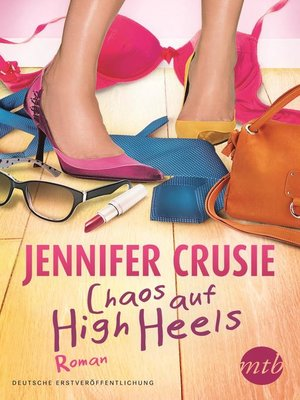 cover image of Chaos auf High Heels