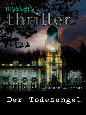 cover image of Der Todesengel