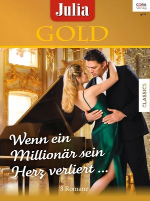 cover image of Julia Gold Band 60