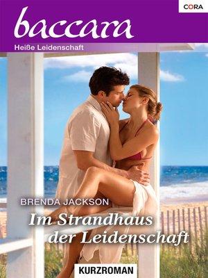 cover image of Im Strandhaus der Leidenschaft