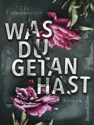 cover image of Was du getan hast