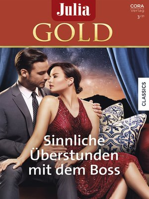 cover image of Julia Gold Band 98
