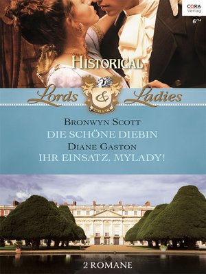 cover image of Historical Lords & Ladies Band 46