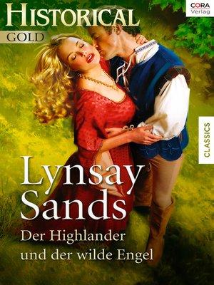 cover image of Der Highlander und der wilde Engel