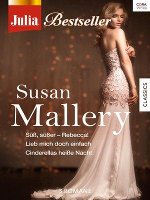 cover image of Julia Bestseller—Susan Mallery 1