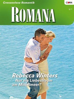 cover image of Nur ein Liebestraum am Mittelmeer?