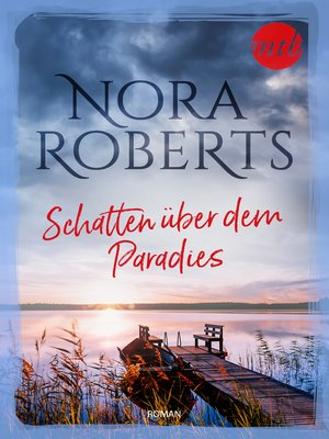 cover image of Schatten über dem Paradies