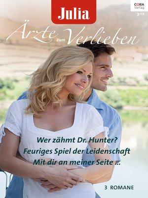 cover image of Julia Ärzte zum Verlieben Band 74