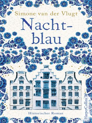 cover image of Nachtblau