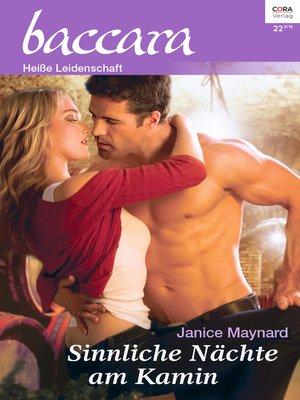 cover image of Sinnliche Nächte am Kamin