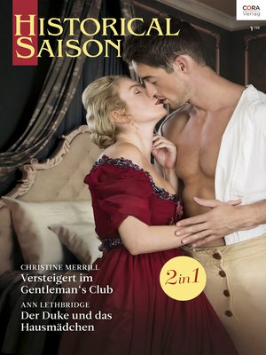 cover image of Historical Saison Band 69