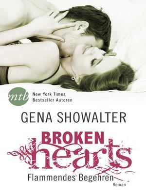 cover image of Broken Hearts