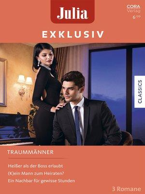 cover image of Julia Exklusiv Band 324