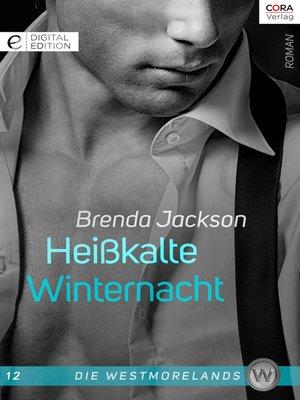 cover image of Heißkalte Winternacht