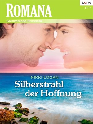 cover image of Silberstrahl der Hoffnung