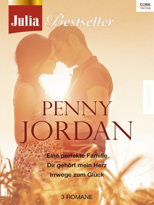 cover image of Julia Bestseller—Penny Jordan 2
