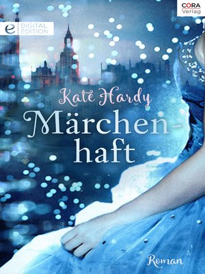 cover image of Märchenhaft