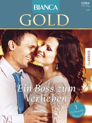 cover image of Bianca Gold Band 55