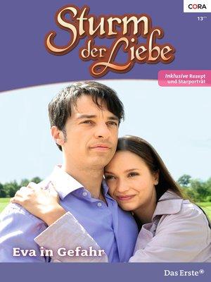 cover image of Eva in Gefahr