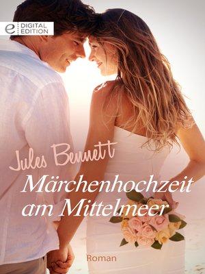 cover image of Märchenhochzeit am Mittelmeer