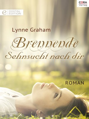 cover image of Brennende Sehnsucht nach dir
