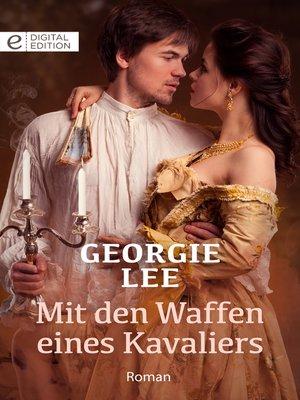 cover image of Mit den Waffen eines Kavaliers